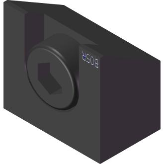 B05R Microclamps