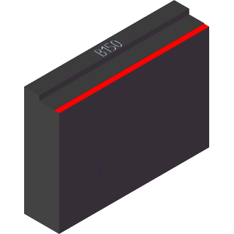 B150 Microclamps