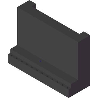 B175-102 Tricentro