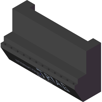 B175-64 Tricentro