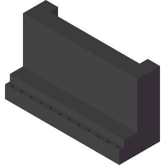 B175-83 Tricentro