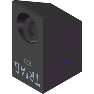 B20 Powerclamps