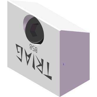 B58 Powerclamps