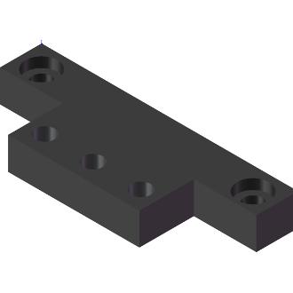 CC8021 Microclamps