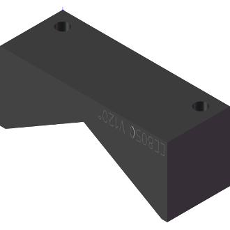 CC8050-V120 Microclamps