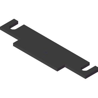 CCU20081 Microclamps