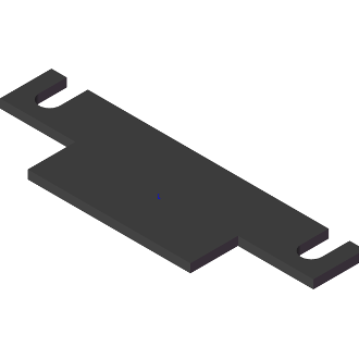 CCU25081 Microclamps