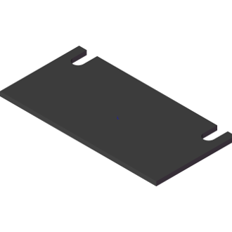 CCU40080 Microclamps