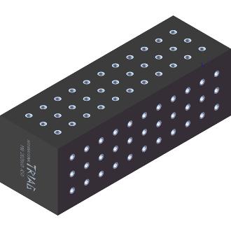 MQ202060-R50 Tripoxymineral