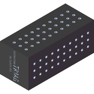 MQ242455-R50 Tripoxymineral