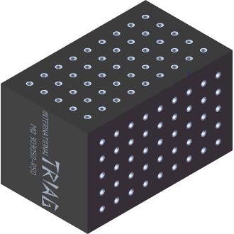 MQ303050-R50 Tripoxymineral