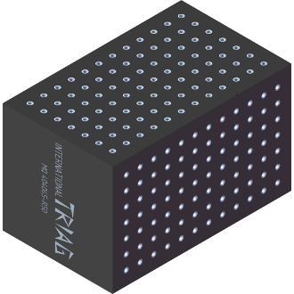 MQ404065-R50 Tripoxymineral