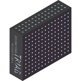 MR602075-R50-4 Tripoxymineral