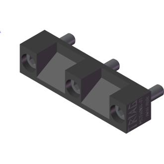 MS2F60N14-01 Microclamps