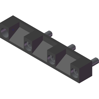 MS3F85N14-01 Microclamps
