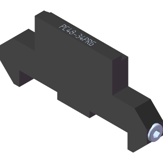PC48-34PRG Powerclamps