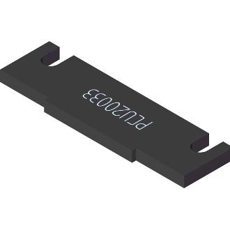 PCU20033 Powerclamps