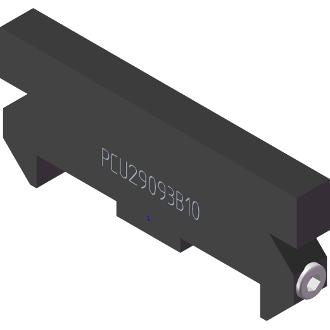 PCU29093B10 Powerclamps