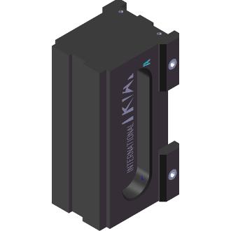 PCUB100-200 Powerclamps