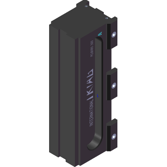 PCUB100-300 Powerclamps