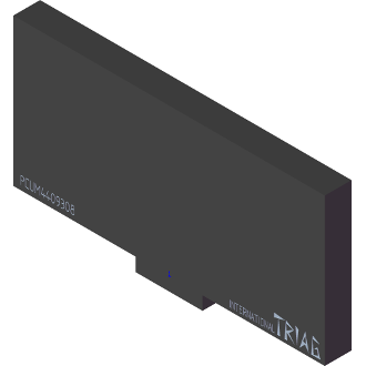 PCUM4409308 Powerclamps