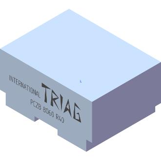 PCZB8060R40 Tricentro
