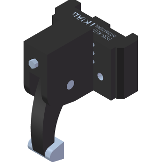 PS1F-KLD1 Powerclamps