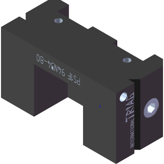 PS1F94N34-80 Powerclamps