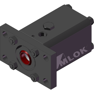 rli-040016-smf1 RLI Pneumatic - ISO 6431