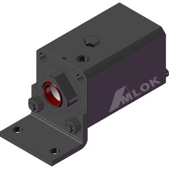 rli-050020-cms1 RLI Pneumatic - ISO 6431