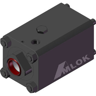 rli-050020-cmxo RLI Pneumatic - ISO 6431