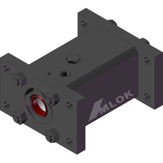rli-050020-sa RLI Pneumatic - ISO 6431