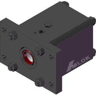 rli-080025-cmf1 RLI Pneumatic - ISO 6431