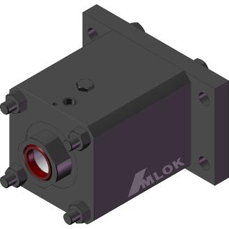 rli-080025-cmf2 RLI Pneumatic - ISO 6431
