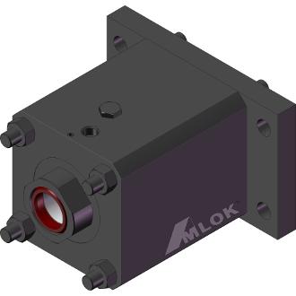 rli-080025-smf2 RLI Pneumatic - ISO 6431