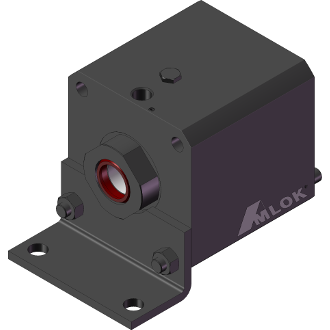 rli-100025-cms1 RLI Pneumatic - ISO 6431