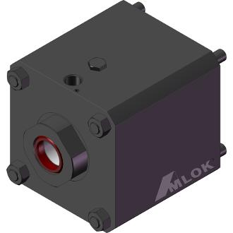 rli-100025-cmxo RLI Pneumatic - ISO 6431