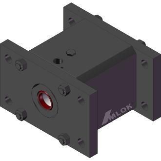 rli-100025-sa RLI Pneumatic - ISO 6431