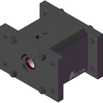 rli-125032-ca RLI Pneumatic - ISO 6431