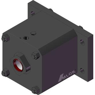 rli-125032-cmf2 RLI Pneumatic - ISO 6431