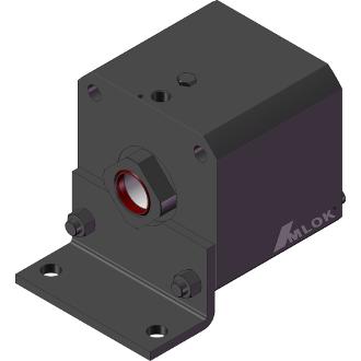 rli-125032-cms1 RLI Pneumatic - ISO 6431