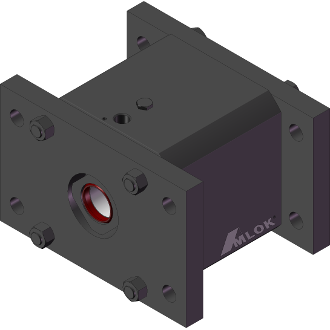 rli-125032-sa RLI Pneumatic - ISO 6431
