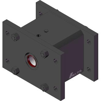rli-160040-ca RLI Pneumatic - ISO 6431