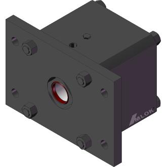rtl-160040-cmf1 RLI Pneumatic - ISO 6431