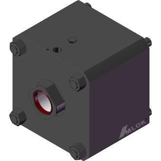 rli-160040-cmxo RLI Pneumatic - ISO 6431