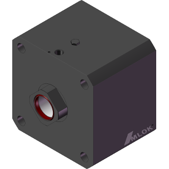 rli-160040-sn RLI Pneumatic - ISO 6431