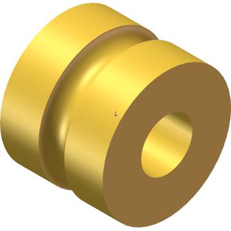 asb0_250x1_250 Bearing for ASB Squeeze Bushing PN# ASA 0.25 x 1.25
