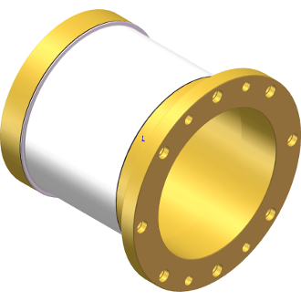 ast120x140 AST Squeeze Bushing