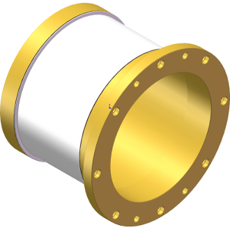 ast150x140 AST Squeeze Bushing