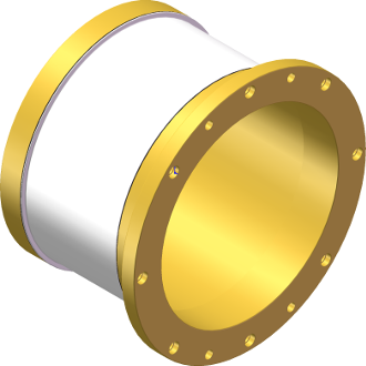 ast180x140 AST Squeeze Bushing